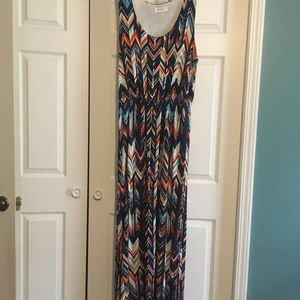 Super Cute Maxi dress